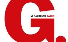 Il libro di Sandro Luporini su Giorgio Gaber